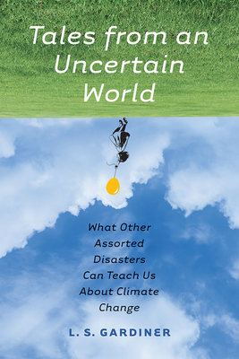 Cover for Tales from an Uncertain World