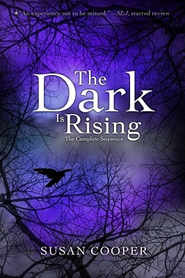 The Dark Is Rising: The Complete Sequence Cover Image