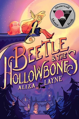 Beetle & the Hollowbones Cover Image