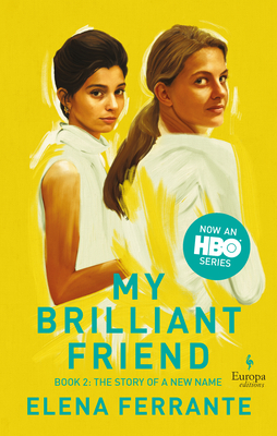 The Story of a New Name (HBO Tie-In Edition): Book 2: Youth Cover Image
