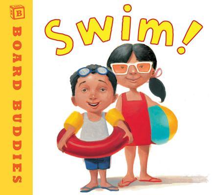 Swim! Cover
