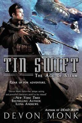 Tin Swift Cover