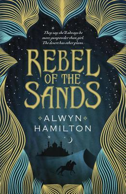 Rebel of the Sands Cover Image