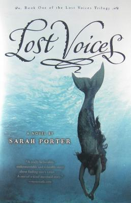 Lost Voices (The Lost Voices Trilogy #1) Cover Image