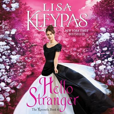 Hello Stranger Lib/E: The Ravenels, Book 4 Cover Image