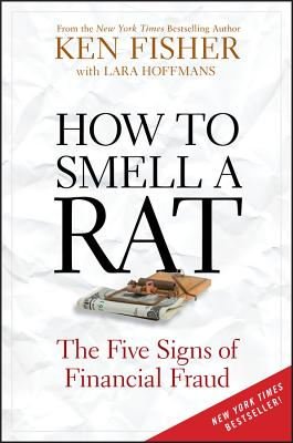 How to Smell a Rat Cover
