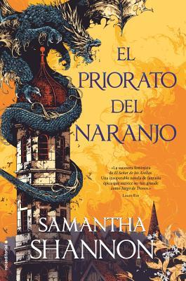 El Priorato del Naranjo Cover Image
