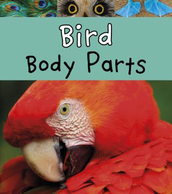 Bird Body Parts (Animal Body Parts) Cover Image