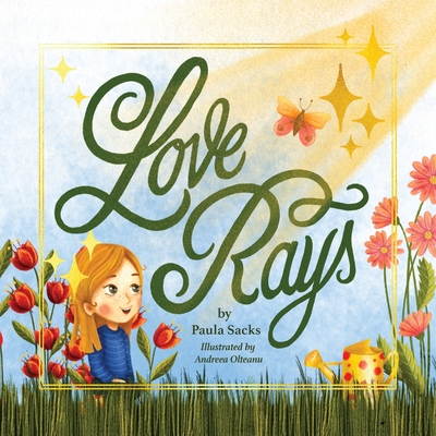 Love Rays Cover Image