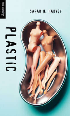 Plastic (Orca Soundings (Library)) Cover Image