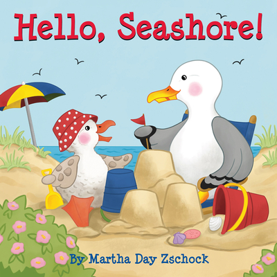 Hello, Seashore! (Hello!) Cover Image