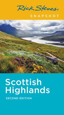 Cover for Rick Steves Snapshot Scottish Highlands