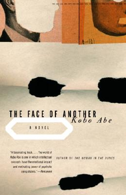 The Face of Another (Vintage International) Cover Image
