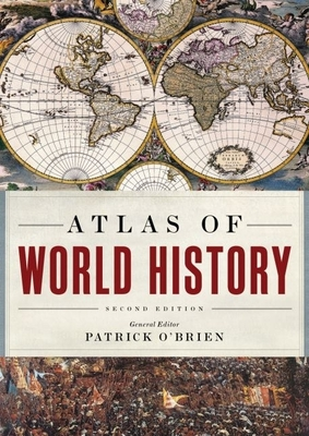 Atlas of World History Cover Image