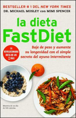 La Dieta Fastdiet Cover