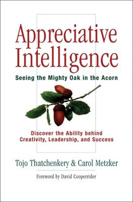Appreciative Intelligence Cover