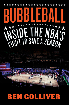 Bubbleball Cover Image