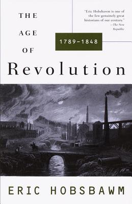 The Age of Revolution: 1749-1848 Cover Image