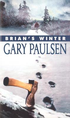 Cover for Brian's Winter
