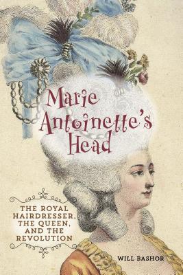 Cover for Marie Antoinette's Head
