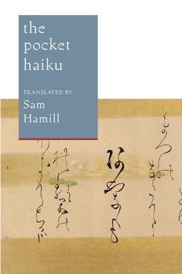 The Pocket Haiku Cover Image