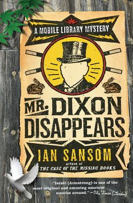 Mr. Dixon Disappears Cover