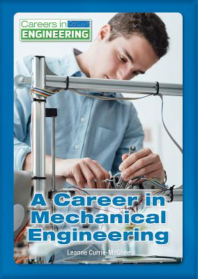 A Career in Mechanical Engineering Cover Image