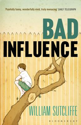 Cover for Bad Influence