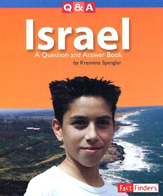 Israel: A Question and Answer Book Cover Image