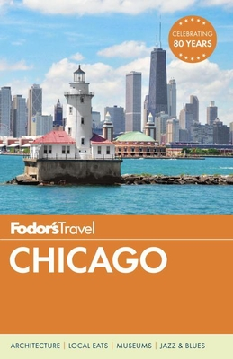 Fodor's Chicago (Full-color Travel Guide #30) Cover Image