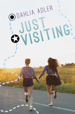 Cover for Just Visiting
