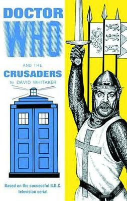 Doctor Who and the Crusaders Cover Image