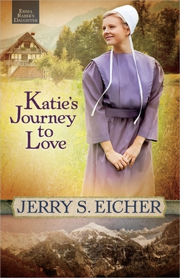 Katie's Journey to Love Cover