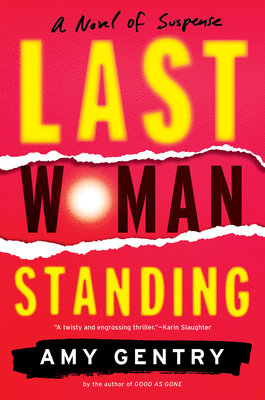 Last Woman Standing Cover Image