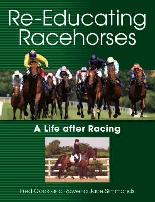 Re-Educating Racehorses: A Life After Racing Cover Image