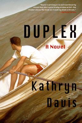 Duplex: A Novel Cover Image