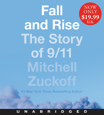 Fall and Rise Low Price CD: The Story of 9/11 Cover Image