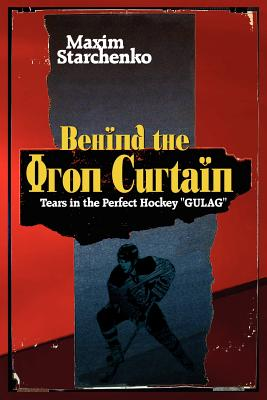 Behind the Iron Curtain Cover