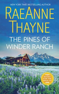 The Pines of Winder Ranch: An Anthology Cover Image