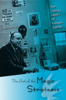The Art of the Magic Striptease Cover