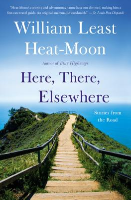 Here, There, Elsewhere: Stories from the Road Cover Image