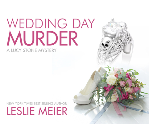 Wedding Day Murder (Lucy Stone #8) Cover Image