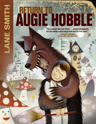 Cover for Return to Augie Hobble