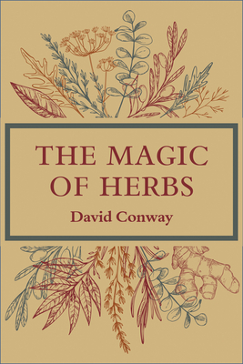 The Magic of Herbs Cover Image