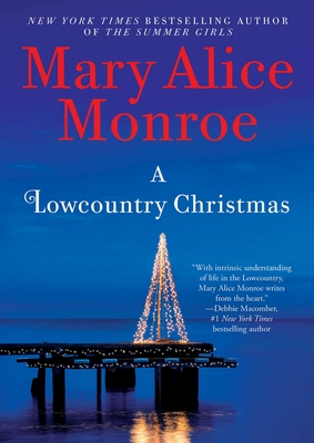 A Lowcountry Christmas (Lowcountry Summer Trilogy #5) Cover Image