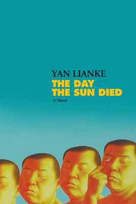 The Day the Sun Died Cover Image