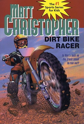 Dirt Bike Racer Cover Image