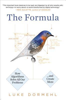 Cover for The Formula