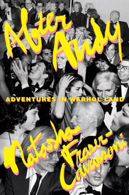 After Andy: Adventures in Warhol Land Cover Image