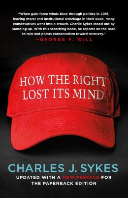 How the Right Lost Its Mind Cover Image